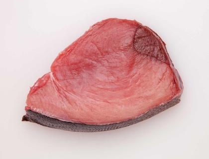 Polędwica z opastuna (tuńczyka)